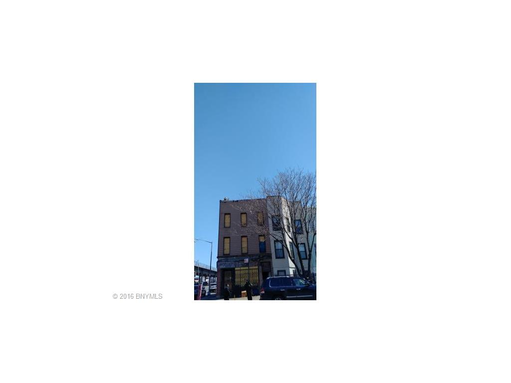 55 Buffalo Ave Crown Heights Brooklyn NY 11233