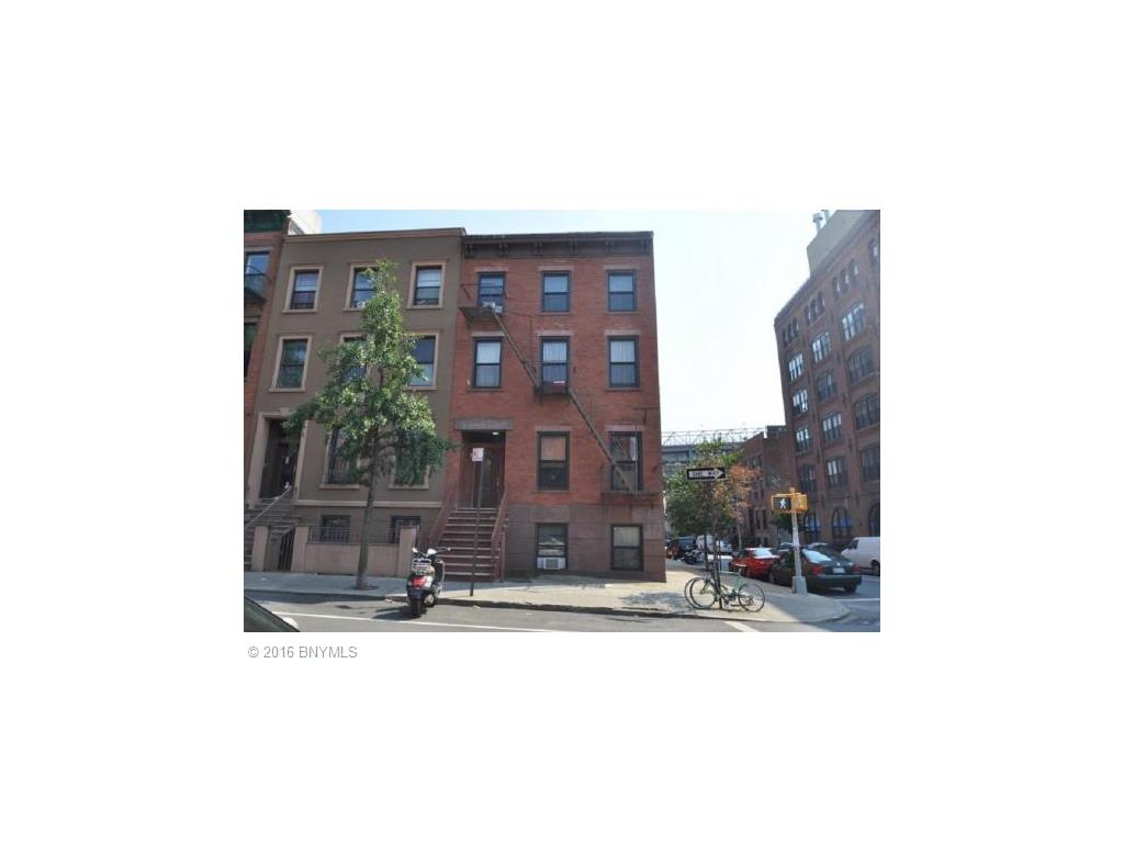 Multi-Family Home for Sale at 60 South 4th Street 60 South 4th Street Brooklyn, New York 11249 United States