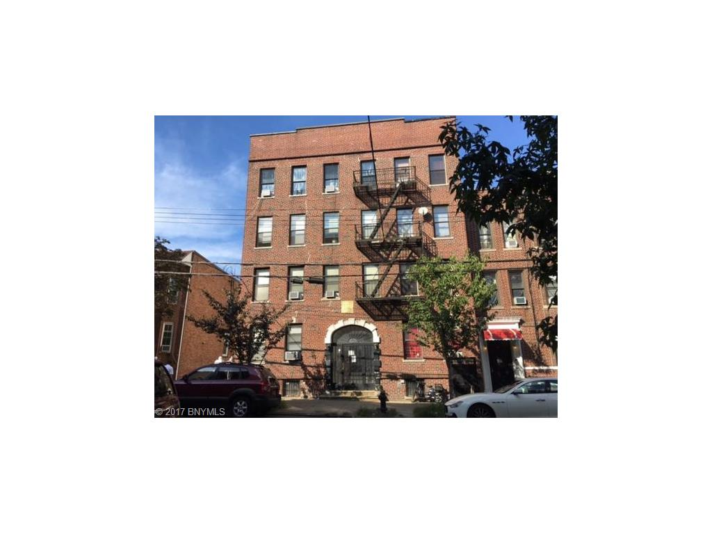 831 43 Street Sunset Park Brooklyn NY 11232