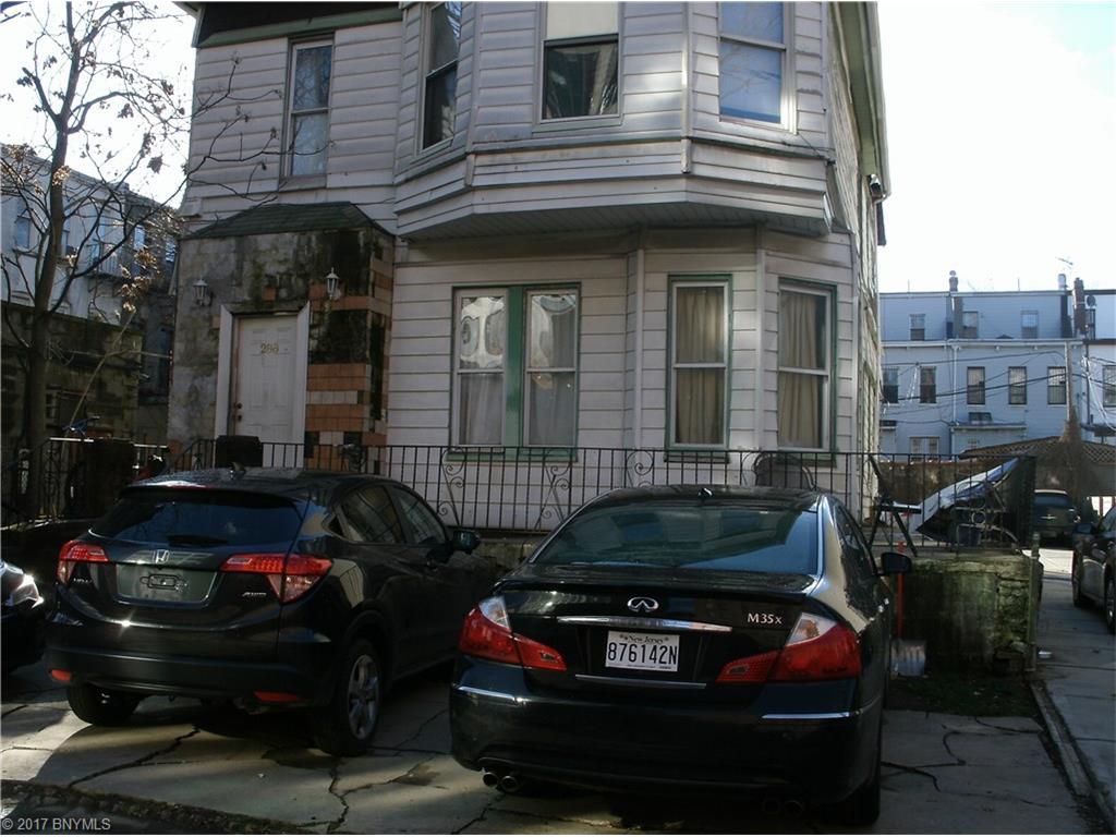 288 Hawthorne Street Flatbush Brooklyn NY 11225