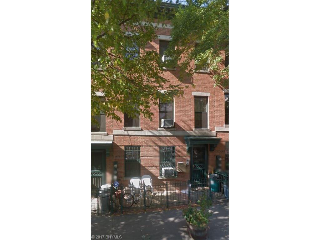 416 Cumberland Street Fort Greene Brooklyn NY 11238