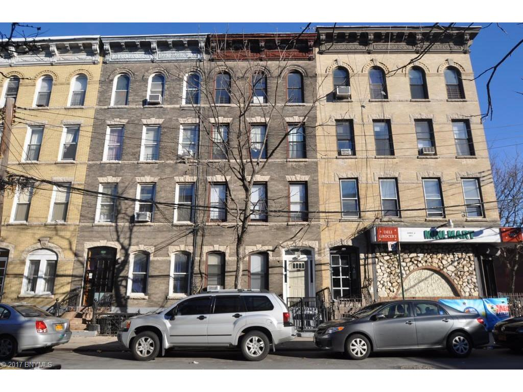 Multi-Family Home for Sale at 562a Morgan Avenue 562a Morgan Avenue Brooklyn, New York 11222 United States
