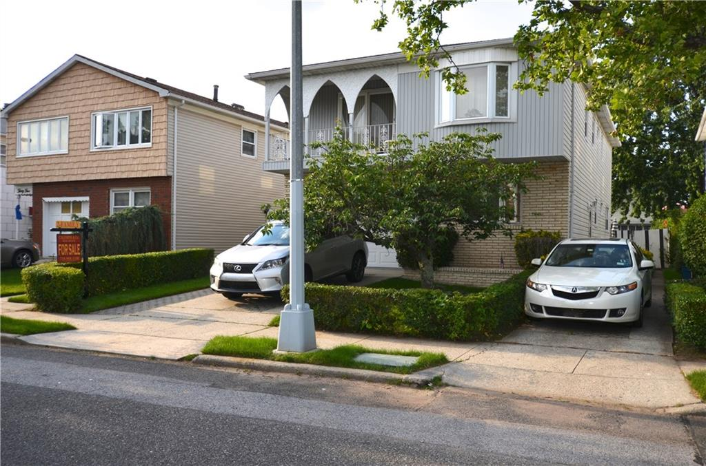 Withheld Withheld Street Westerleigh Staten  Island NY 10314