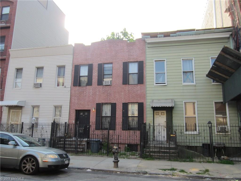 55 Himrod Street Bushwick Brooklyn NY 11221
