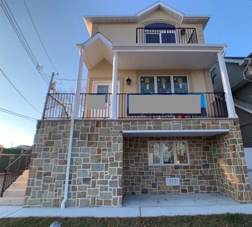 Withheld Withheld Avenue New Dorp Staten  Island NY 10306