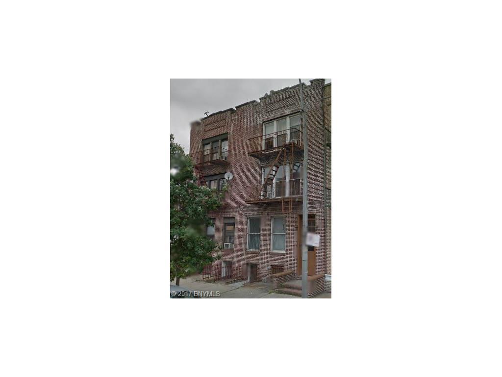 413 68th Street Bay Ridge Brooklyn NY 11220