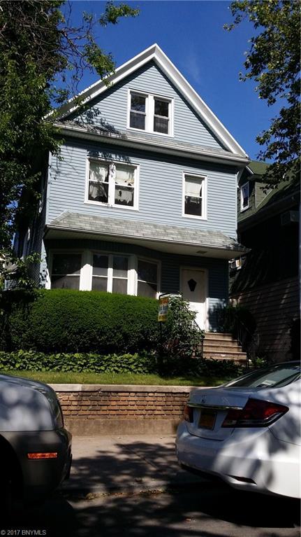 710 East 3 Street Kensington Brooklyn NY 11218