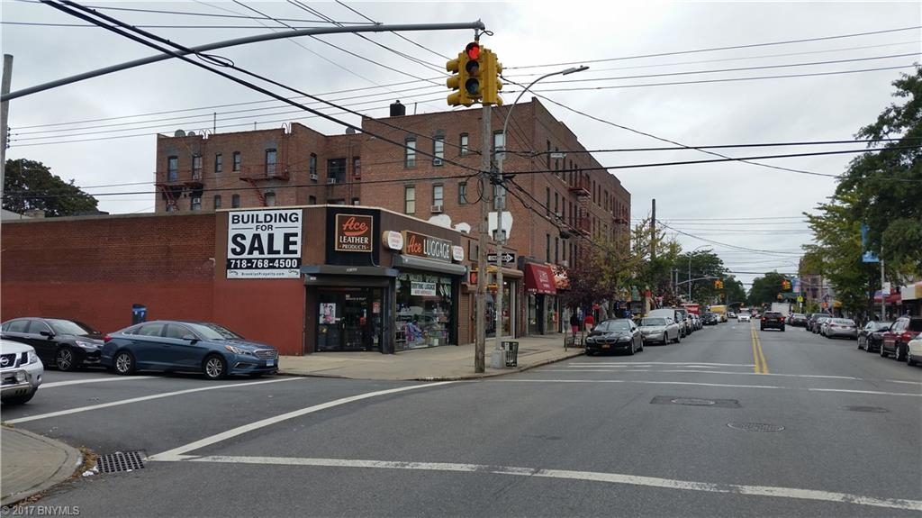 2118-2124 Avenue U Sheepshead Bay Brooklyn NY 11229