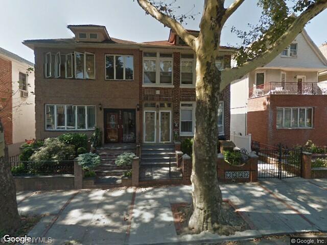 Withheld Withheld Avenue Bensonhurst Brooklyn NY 11204
