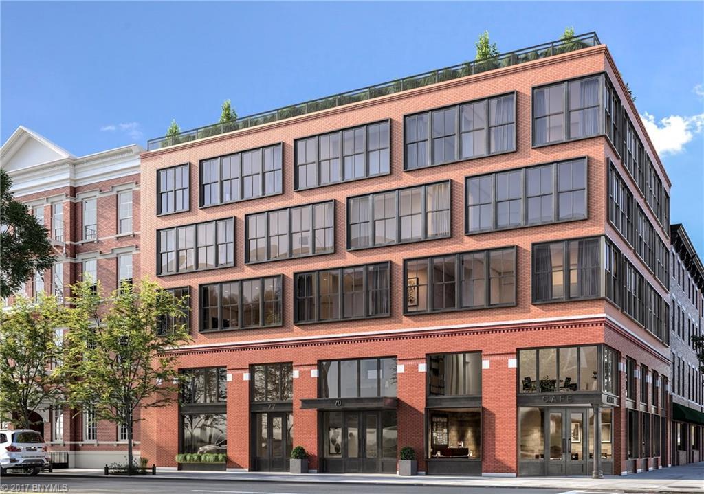 70 Henry Street Brooklyn Heights Brooklyn NY 11201