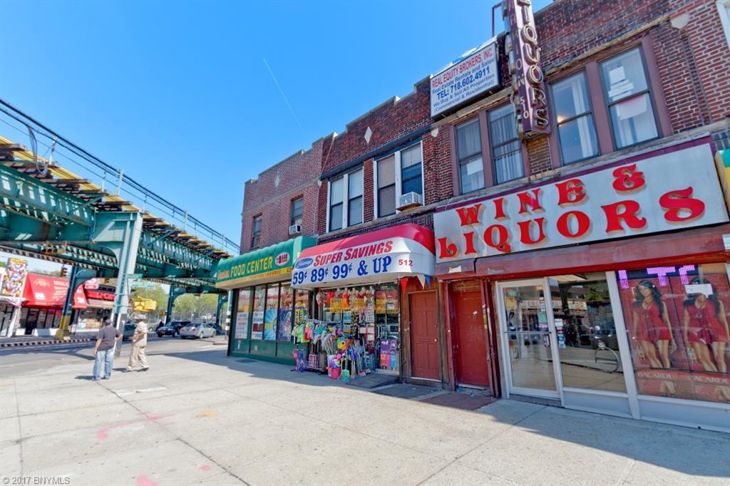 512 Marion Street Bushwick Brooklyn NY 11233