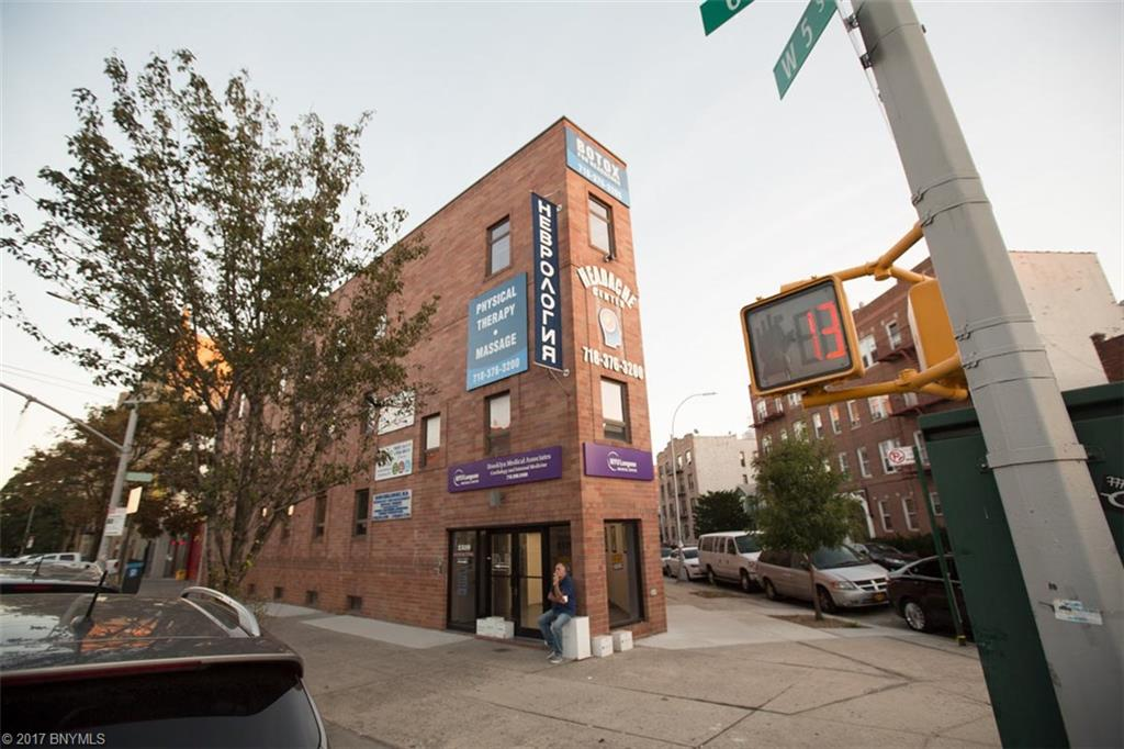 2310 65 Street Bensonhurst Brooklyn NY 11204