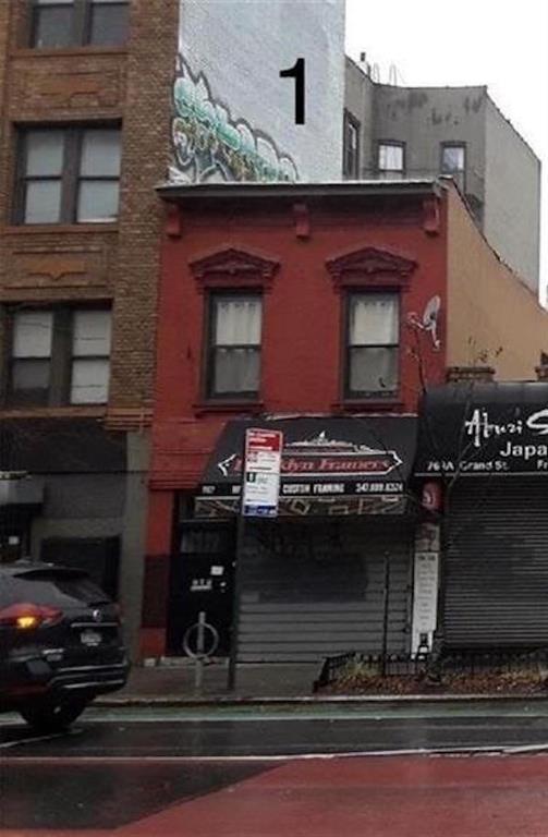 767 Grand Street East Williamsburg Brooklyn NY 11211