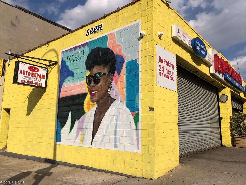845 Dean Street Crown Heights Brooklyn NY 11234