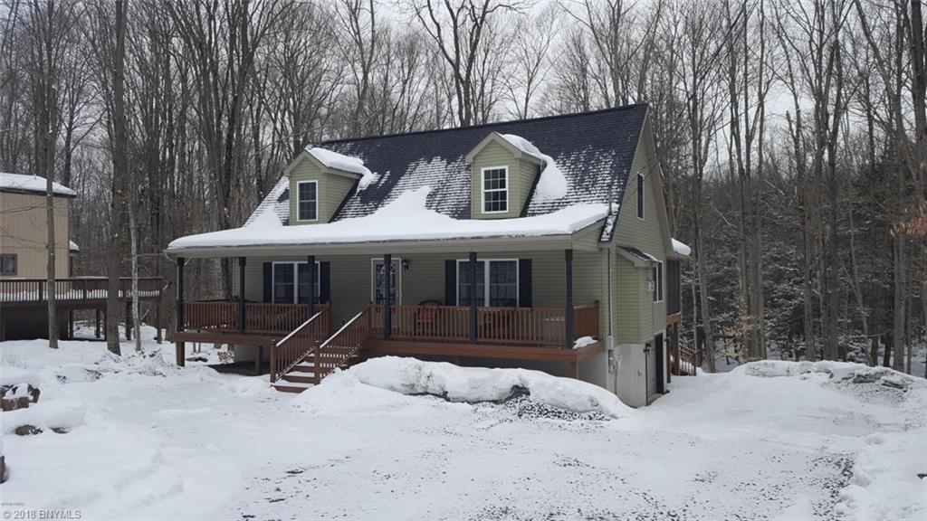 286 Ridgewood Circle Out of NYC Other PA 18436