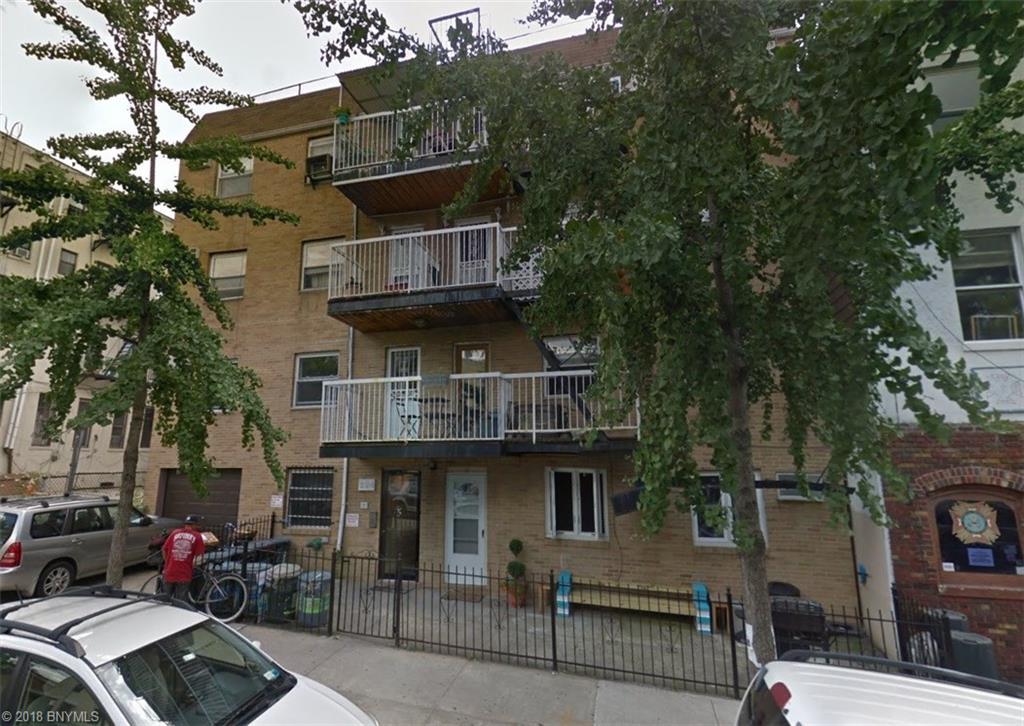224 22 Street Greenwood Heights Brooklyn NY 11232