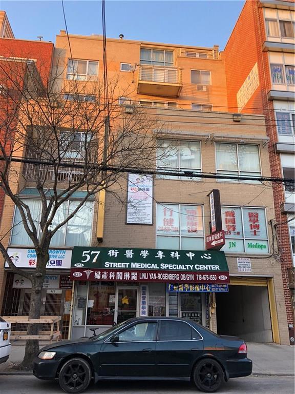 825 57 Street Sunset Park Brooklyn NY 11220