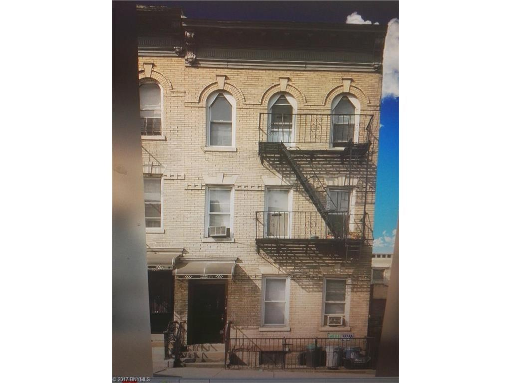 566 39 Street Sunset Park Brooklyn NY 11232