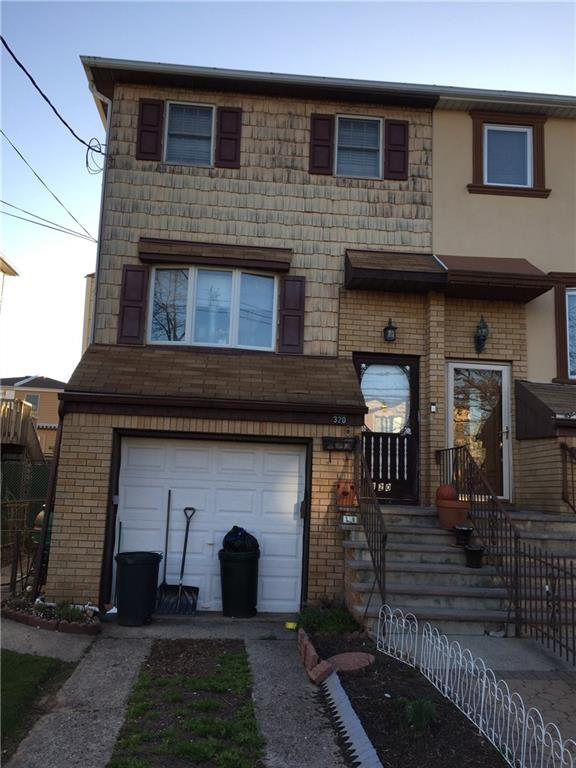 320 Colon Avenue  Staten  Island NY 10308
