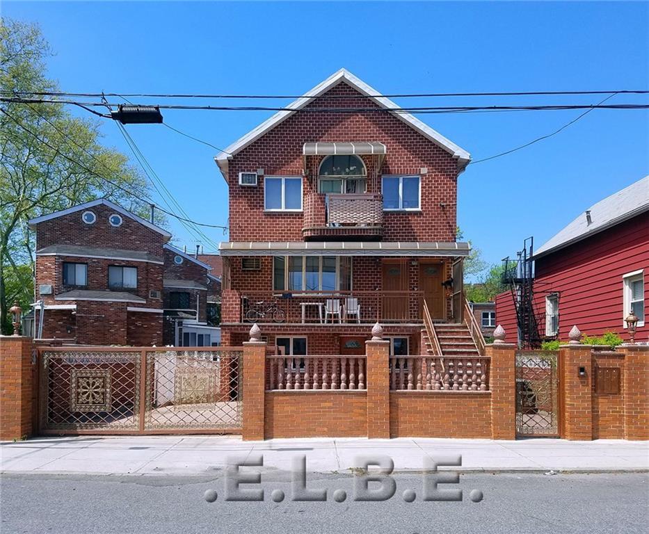 2742 Haring Street Sheepshead Bay Brooklyn NY 11235