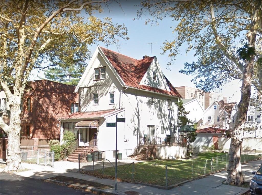 2757 East 27 Street Sheepshead Bay Brooklyn NY 11235