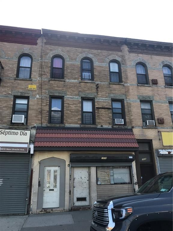 3908 New Utrecht Avenue Sunset Park Brooklyn NY 11219