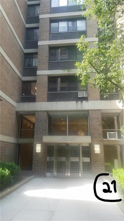 90 Gold Street Financial District Manhattan NY 10038