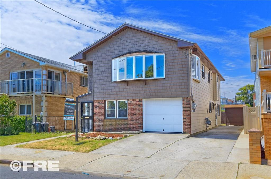 505 Beach 124 Street Belle Harbor Rockaway NY 11694
