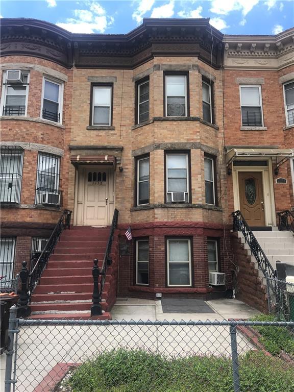 1158 41 Street  Brooklyn NY 11218
