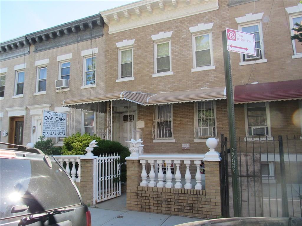 105 Kenilworth Place Flatbush Brooklyn NY 11210