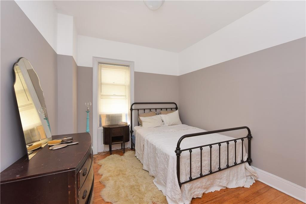 275 Clinton Avenue Clinton Hill Brooklyn NY 11205