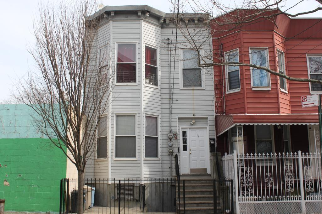 Withheld Withheld Street East New York Brooklyn NY 11207