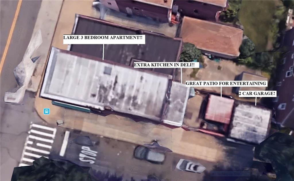 12802 135 Avenue South Ozone Park Jamaica NY 11420