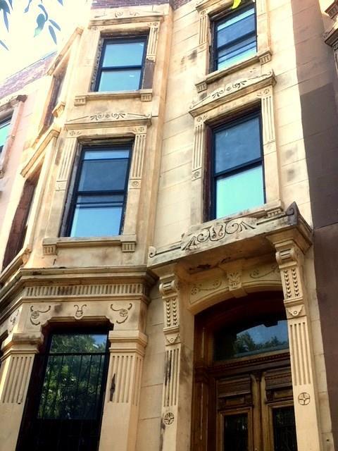 171 Quincy Street Bedford Stuyvesant Brooklyn NY 11216