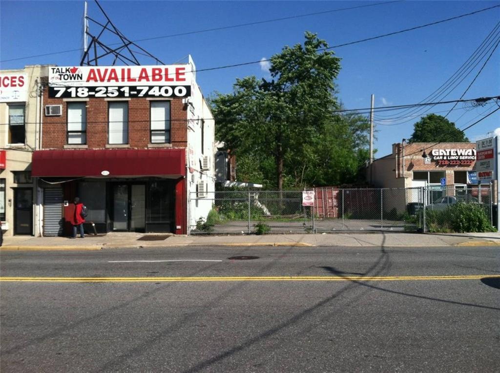 4016-4022 Avenue U Marine Park Brooklyn NY 11234