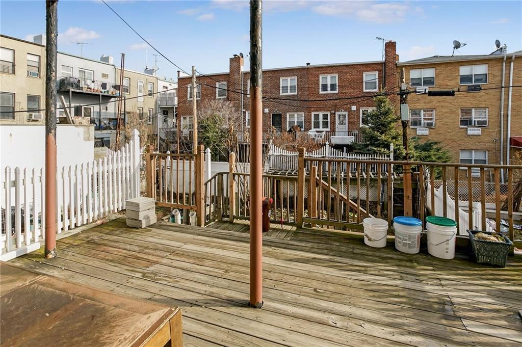 185 Bay 11 Street Bath Beach Brooklyn NY 11228