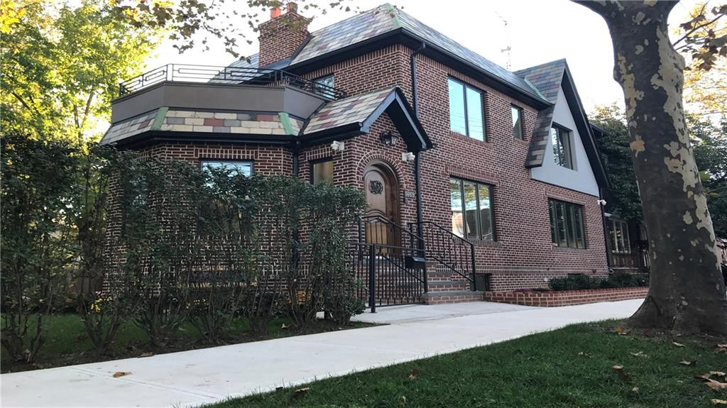 Withheld East Withheld Street Midwood Brooklyn NY 11210