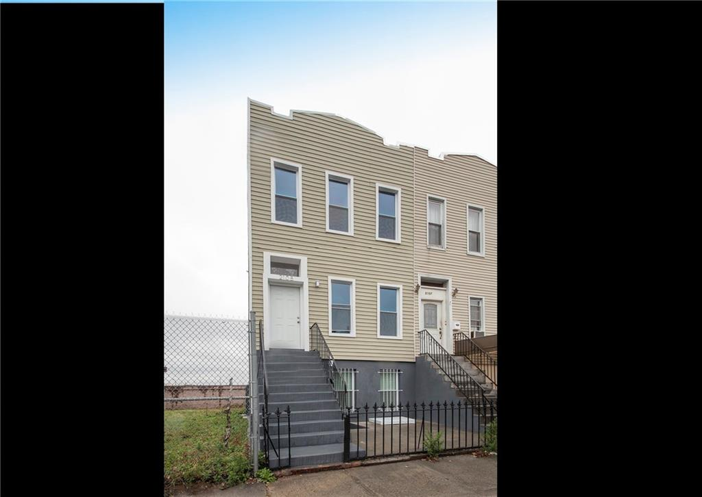 2105A PACIFIC Street Crown Heights Crown Heights NY 11233