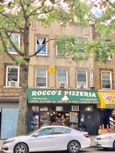 Withheld Withheld Avenue Bay Ridge Brooklyn NY 11209