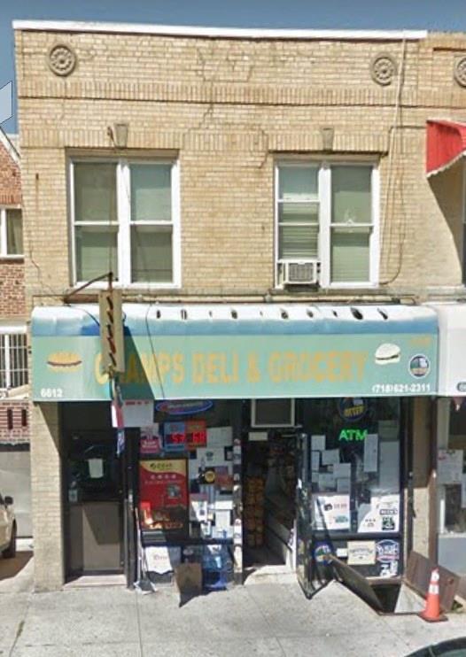 6612 17 Avenue Bensonhurst Brooklyn NY 11234