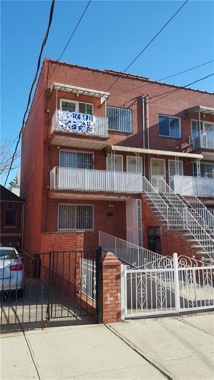 147-149 28 Avenue Gravesend Brooklyn NY 11214