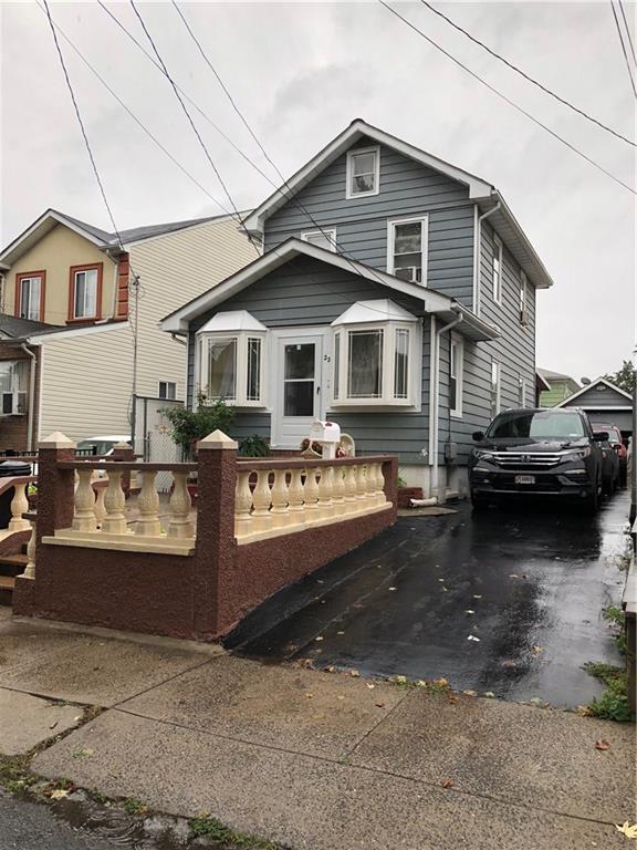 22 Ellington Street Concord Staten  Island NY 10304