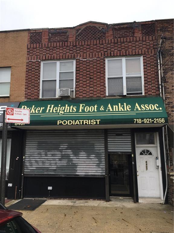 8407 15 Avenue Dyker Heights Brooklyn NY 11228