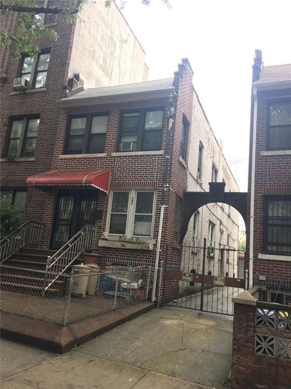 741 53 Street Sunset Park Brooklyn NY 11220
