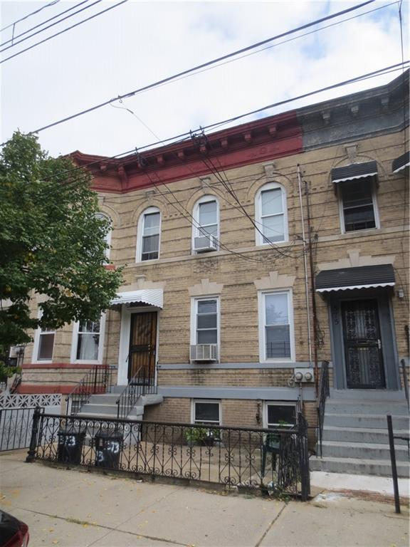 373 Berriman Street East New York Brooklyn NY 11208