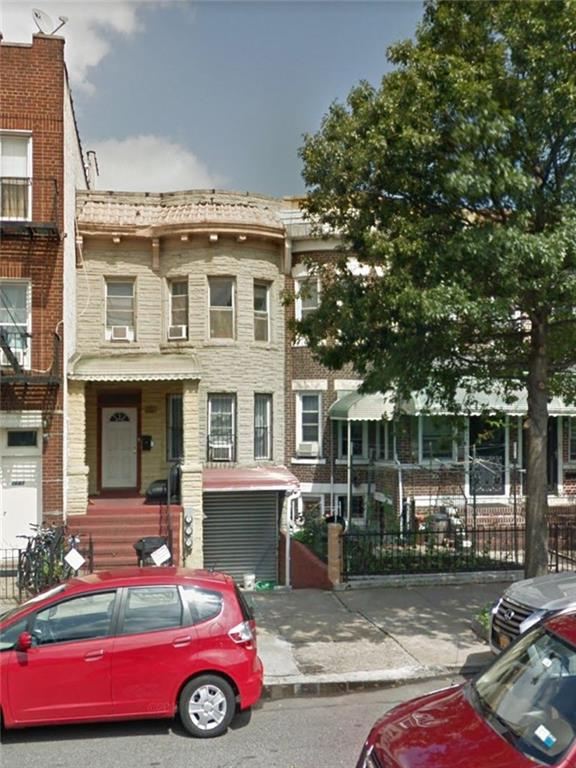 1645 Bay Ridge Parkway Bensonhurst Brooklyn NY 11204