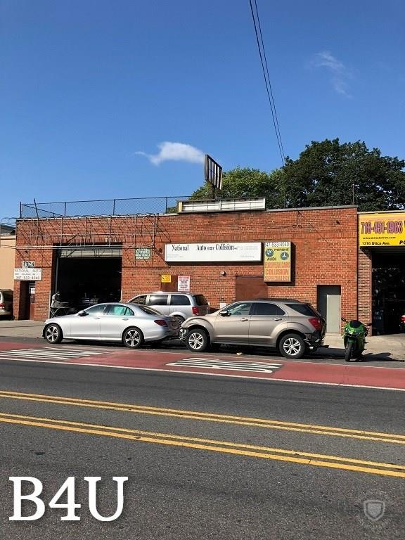 1328 Utica Avenue East Flatbush Brooklyn NY 11203