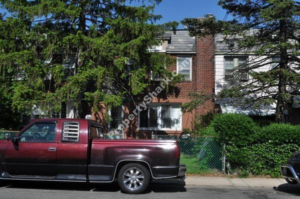 Withheld Withheld Street  Queens NY 11412