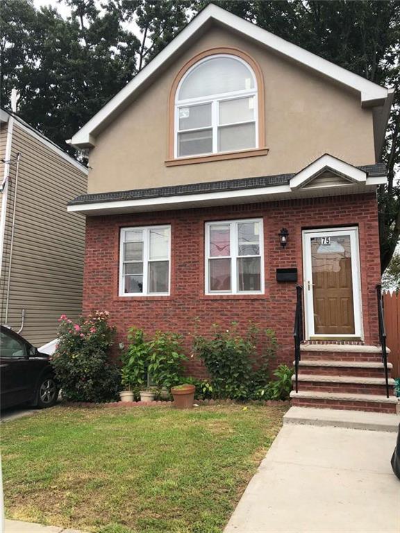 71, 73, 75 Metcalfe Street Clifton Staten  Island NY 10304