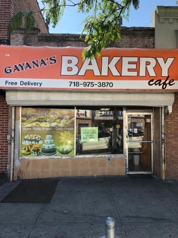 418 Ditmas Avenue Kensington Brooklyn NY 11218